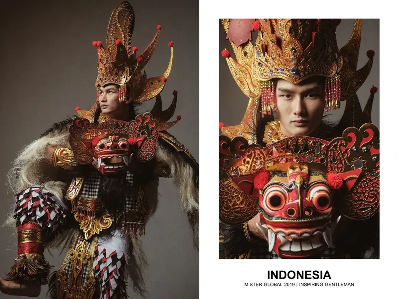 National Clothing Indonesia