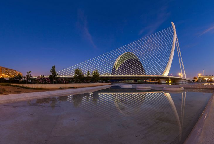Puente Serreira (España)