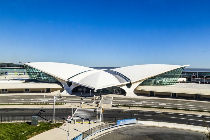 John F. Kennedy International Airport (New York City, VS)