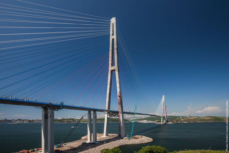 Puente Russky (Rusia)