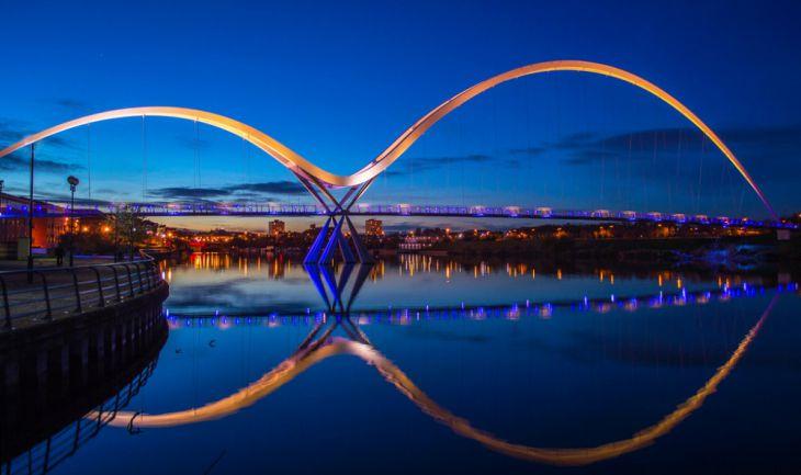 20 Adembenemende bruggen Waar Je Kippenvel van Krijgt