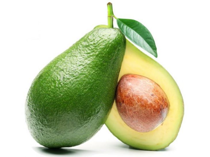 Food to eat for living more - avocados