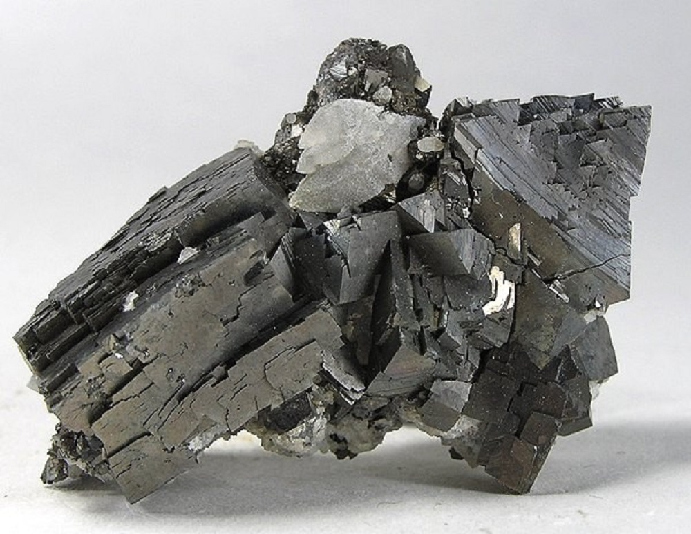 Arsenopyrite – fool's gold
