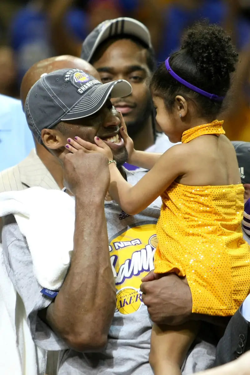 Happy Kobe Bryant