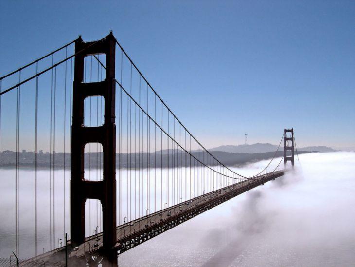 Puente Golden Gate (EE.UU)