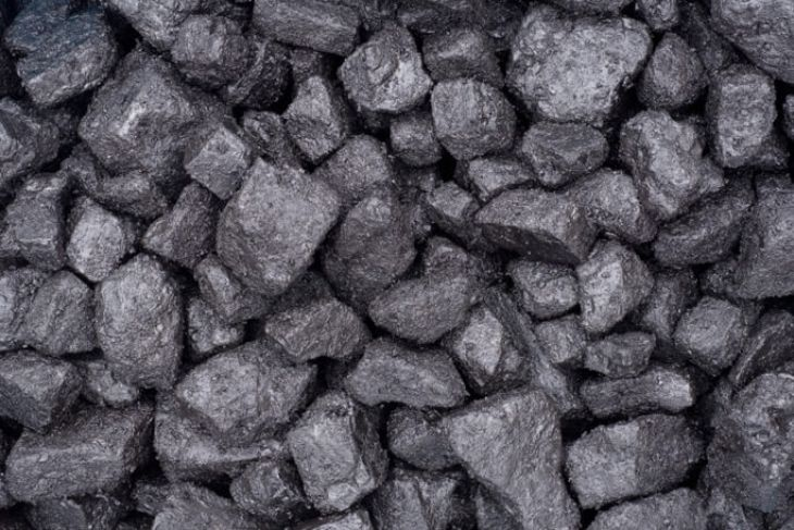 Coal as an odor defender in car