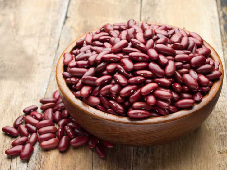 Food to eat for living more - beans