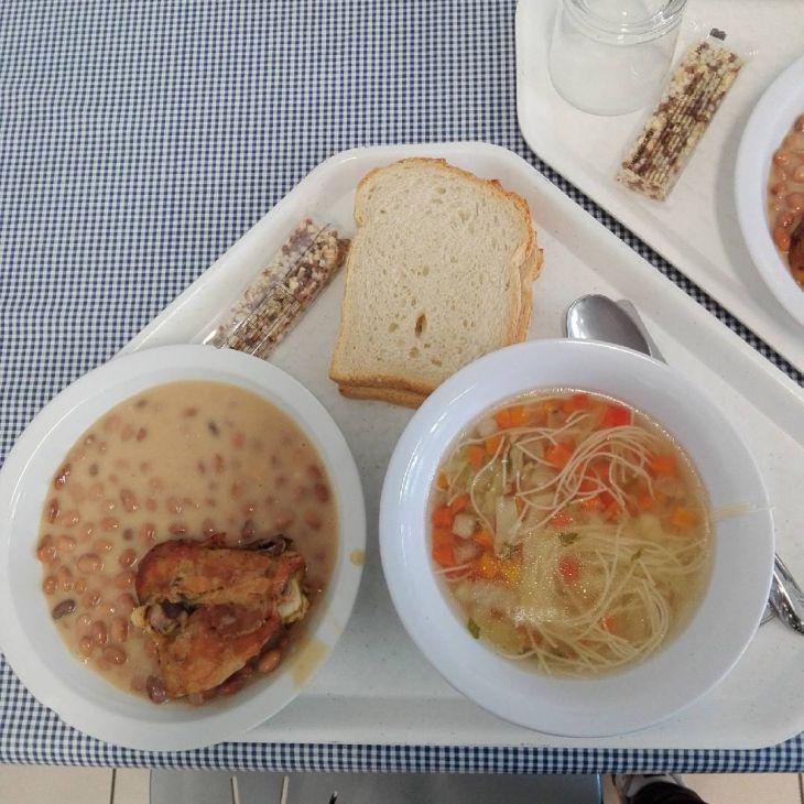Τι τρώνε τα παιδιά στο σχολείο για μεσημεριανό σε διάφορα μέρη του κόσμου